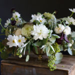 wedding centerpieces farmer florist